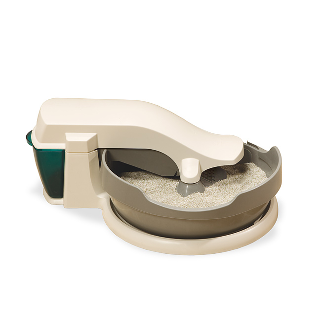 Shop For Simply Clean Litter Box System By Petsafe
