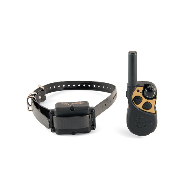 Yard and park static remote trainer by petsafe pdt00 12470