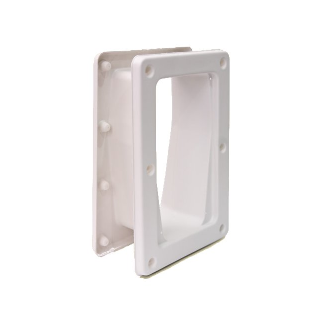 Shop for electronic smartdoortm wall conversion kit by for Smart dog door for wall